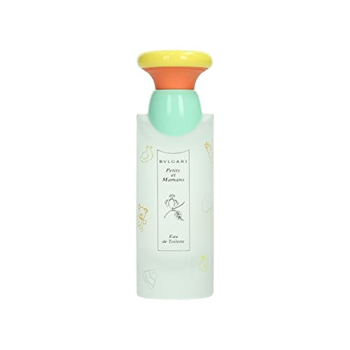 Buy Bvlgari Eau De Toilette Petit Et Mamans 1 35 Ounce Online In Chile B0014hmyno