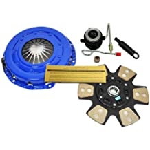 Clutch Slave Cylinde LSAILON CS650171 Clutch Slave Cylinders with Release Bearing Compatible for 2007-2010 Sebring,2008-2013 Avenger,2007-2012 Caliber,2007-2014 Compass,2007-2014 Patriot