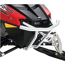 SKS 1999-2002 Snowmobile Part# 44-52030 OEM# 2632270 2670168 2670169 Polaris Rear Replacement Bumper 500 Indy RMK